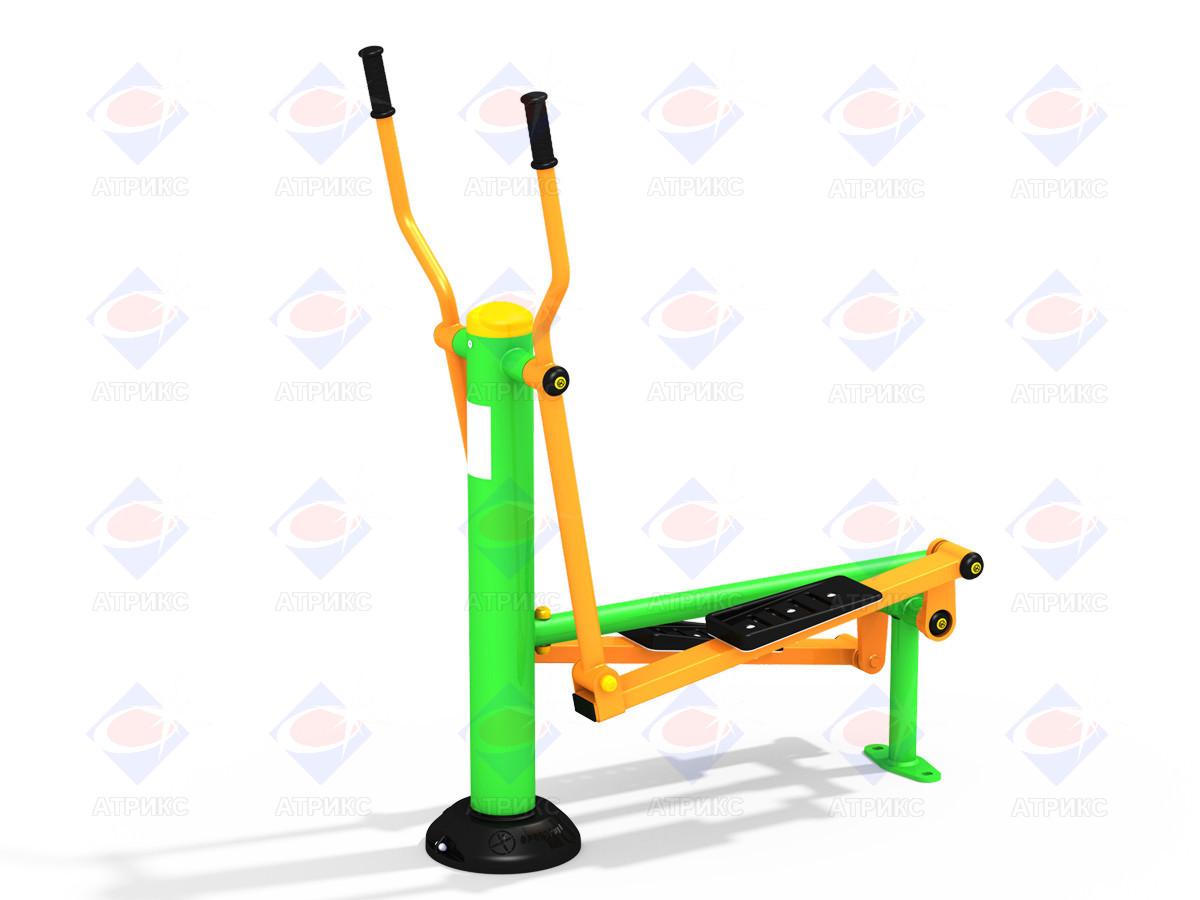 Тренажеры для детской площадки